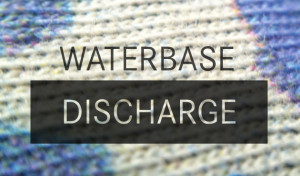 waterbase discharge