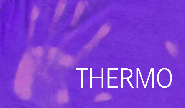 Thermochromic Melmarc A Full Package Screen Printing